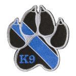 K9 Thin blue line
